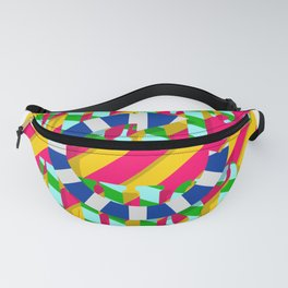 WHAT'S THIS 01 Fanny Pack