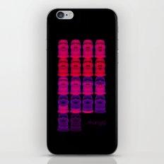 Arkanoid iPhone & iPod Skin