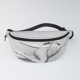 1227 Sandy Dune Nude - Dance With Me Fanny Pack