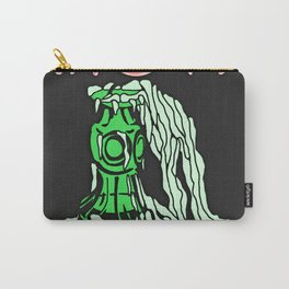 Slow Melt | 2014 Carry-All Pouch