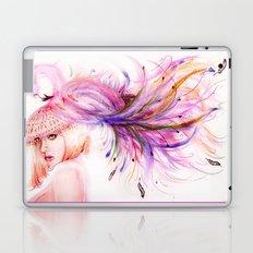 Flamingo Laptop & iPad Skin