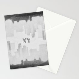 Upside Down World Stationery Cards