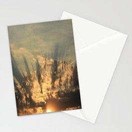 Morning spirit Stationery Cards