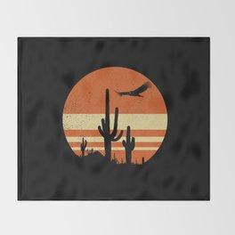 Sergio Leone Throw Blanket