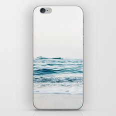 Blue Sea iPhone & iPod Skin