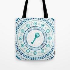 Phantom Keys Series - 07 Tote Bag