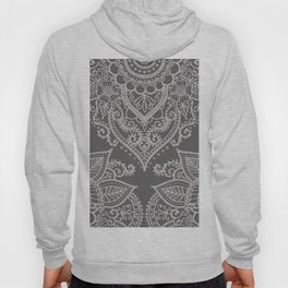 BOHO ORNAMENT 1C Hoody
