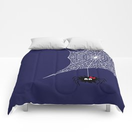 Web designer Comforters