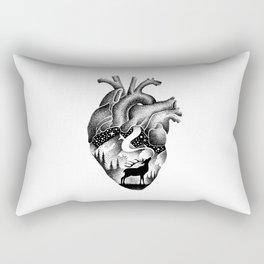 WILD HEART Rectangular Pillow