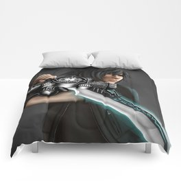 Noctis [Final Fantasy XV] Comforters
