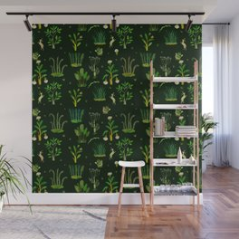 Bunny Forest Wall Mural