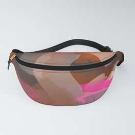 Young artist from Venice Fanny Pack