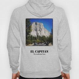 El Capitan Hoody