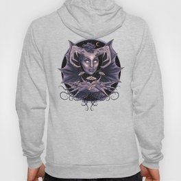 Dirt and stardust Hoody