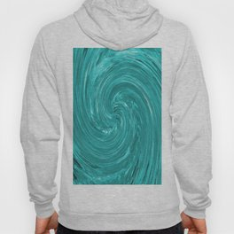 Watch the Swirling Water Go Down the Drain Hoody