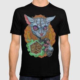 Pinhead Kitty T-shirt