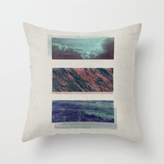 ELEMENTARY / 2 Throw Pillow