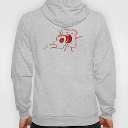 Eggs in A Hole Hoody