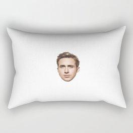Ryan, I am ready. Rectangular Pillow