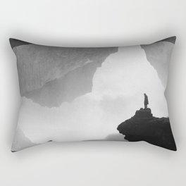 Parallel Isolation Rectangular Pillow