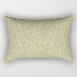 Doris Lessing Savannah Rectangular Pillow