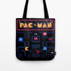 Man-Pac Tote Bag