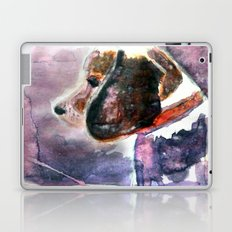 The Beaglenut Laptop & iPad Skin