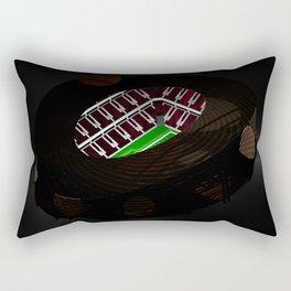 The Bavaria Rectangular Pillow