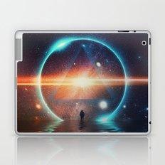 seeing the lights Laptop & iPad Skin