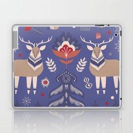 WINTER LANDSCAPE 2 Laptop & iPad Skin