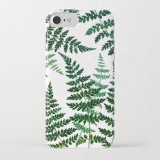 Botanical Bliss #society6 #decor #buyart Slim Case iPhone 7