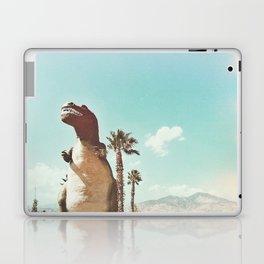 dino daze Laptop & iPad Skin
