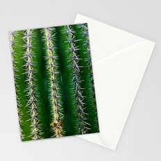 A Prickly Pattern Stationery Cards