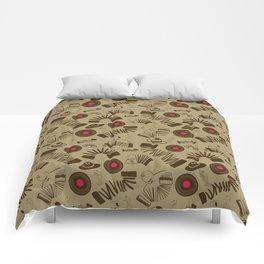 Tango Comforters