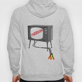 Freedom Television Hoody