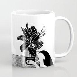 Tragedy makes you grow up Coffee Mug