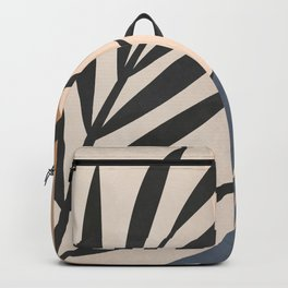 Modern Abstract Art 16 Backpack