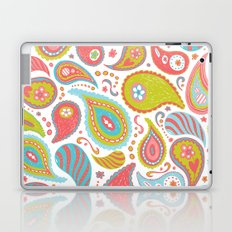 Power Paisley Laptop & iPad Skin