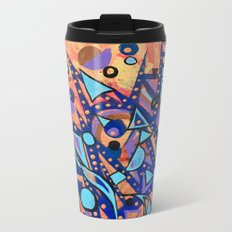 Particle Metal Travel Mug