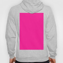 SOLID PLAIN PLASTIC PINK WORLDWIDE TRENDING COLOR / COLOUR Hoody