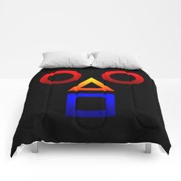 BAUH F Comforters