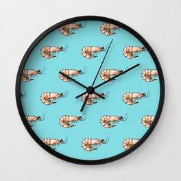 Shimps Wall Clock