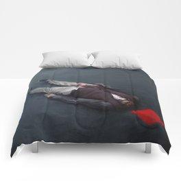 A Matter of Class Comforters
