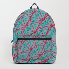Surreal Montreal 8 Backpack