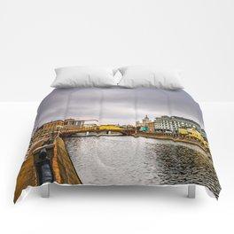 Wet Day Comforters