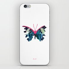No. 41 iPhone & iPod Skin