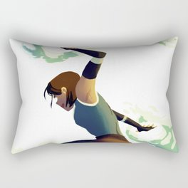 Avatar Korra II Rectangular Pillow