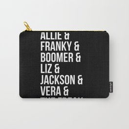 Wentworth Crew - The Freak Carry-All Pouch