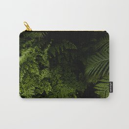 Tropical jungle. Carry-All Pouch