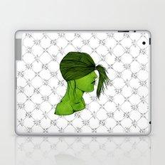 The Preakness Laptop & iPad Skin